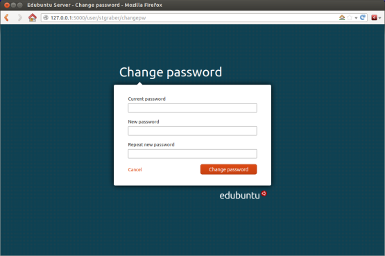 edu-server-password